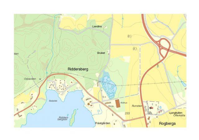 riddersberg-dammen-karta